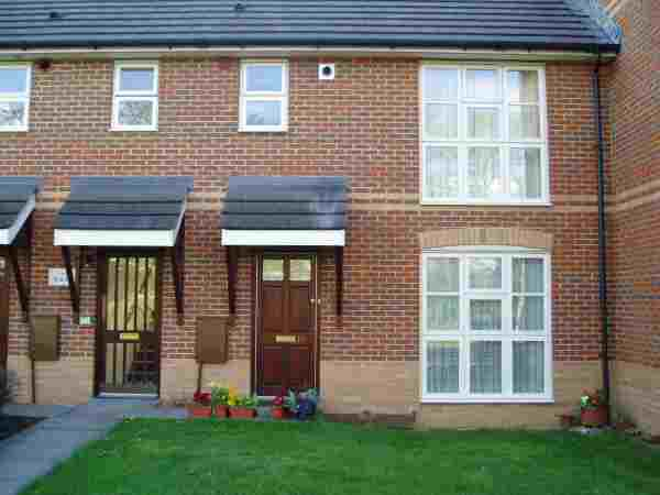 photo of Wey View Court Walnut Tree Close, Guildford GU1 4UF